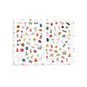 nunuco-design-company - 2020 Planner - Wildflowers - Planners