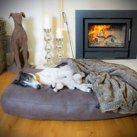 Luxury Dog Bed Ranges