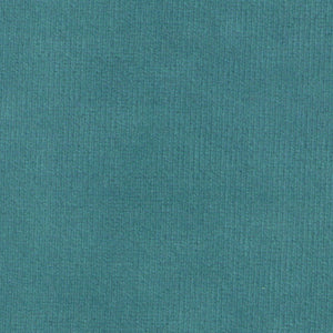 Luxor Teal raised dog bed fabric - Berkeley Cole Luxury Pet Bed Fabrics