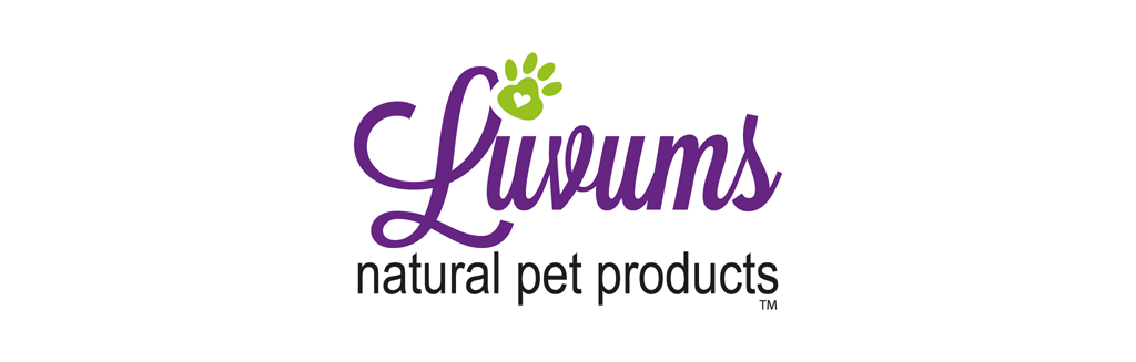 Luvums™ Natural Pet Products