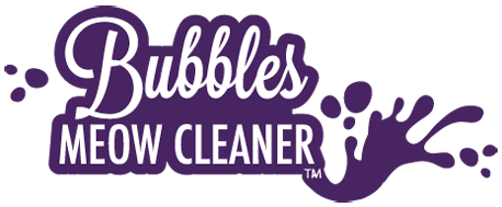 Luvums Bubbles Meow Cleaner™