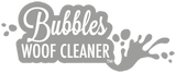 Luvums Bubbles Woof Cleaner™