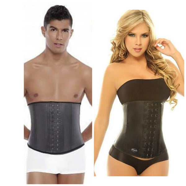 His & Her Waist Trainer Bundle Deal