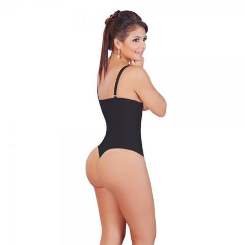 91ec9bd637c30 Colombian Extra Compression Thong Girdle 0212(Extra Compression) VERY  AGGRESSIVE