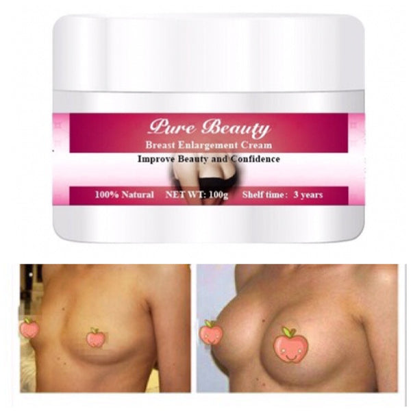 Colombian Breast Pluming Cream