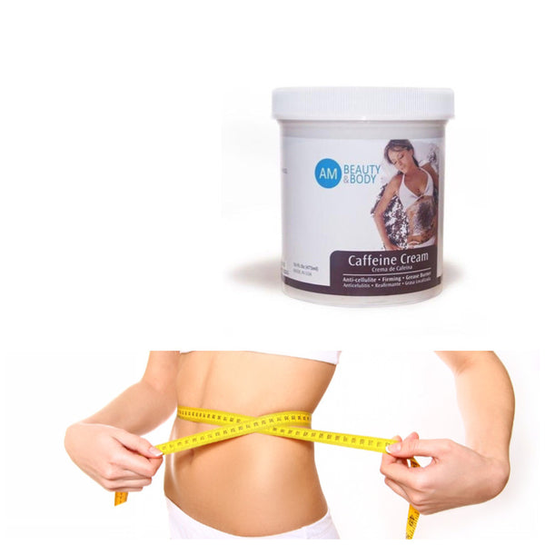 Colombian Waist Caffeine Cream (Fat Burner)