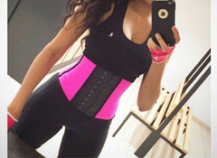 Colombian Waist Exercising Sport Band(PERFECT FOR WORKING OUT) 2024 More Colors Avail.