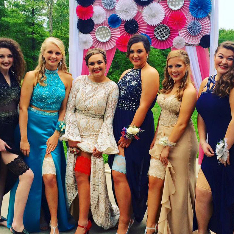 Everything You Need To Know For A Fabulous Prom