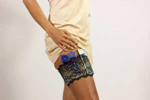 GirlyGoGarter® Concealed Carry Thigh Holster