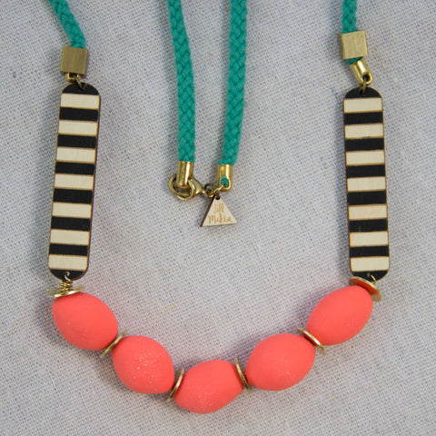 Rope Necklace - Mainland Revival LLC.