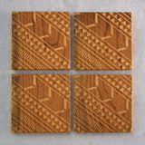 Coasters (Tribal) - Mainland Revival LLC.
