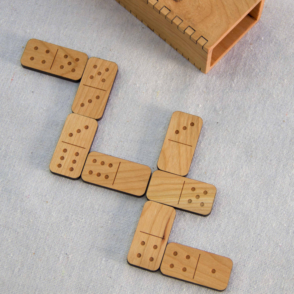 Domino Set - Mainland Revival LLC.