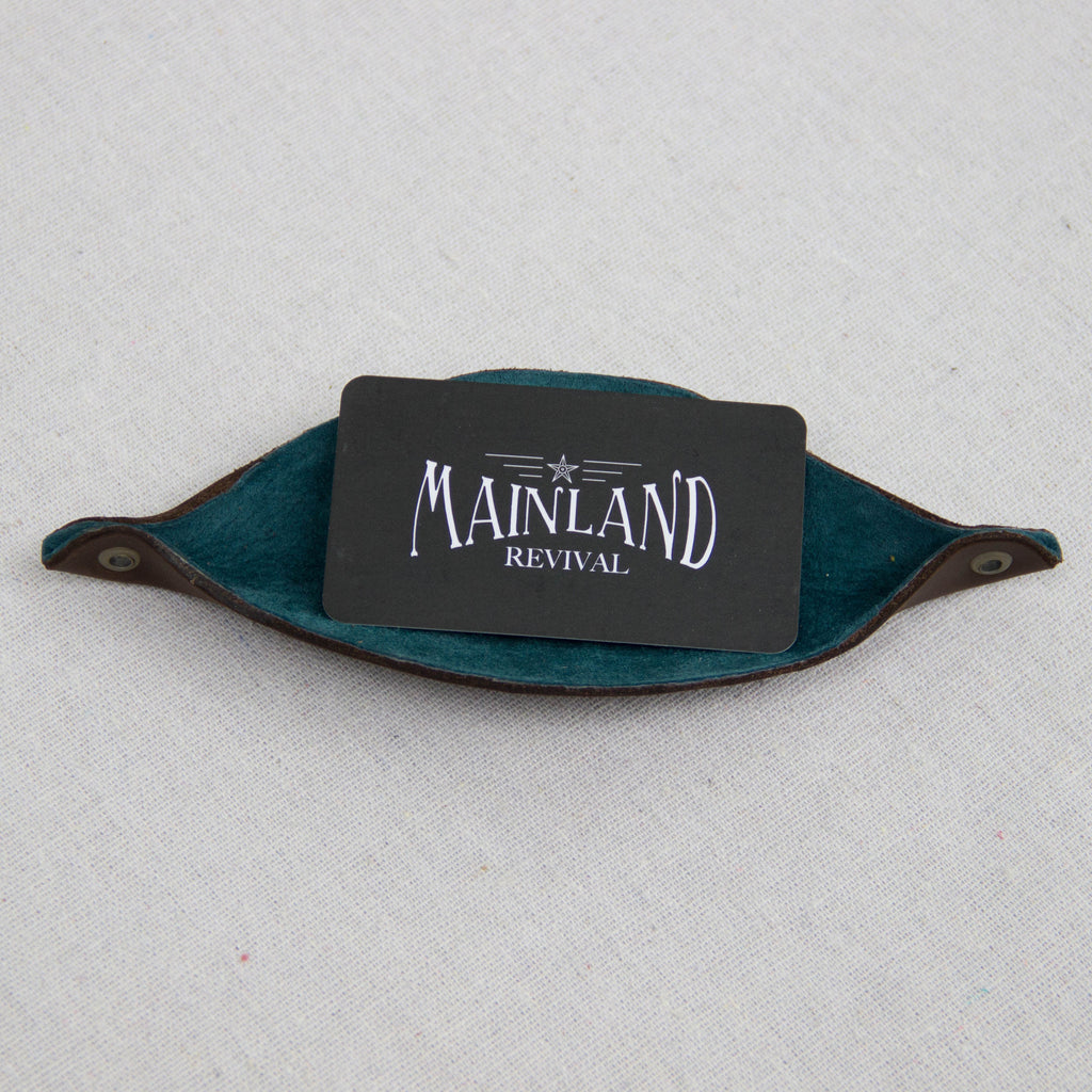 Business Card Holder - Mainland Revival LLC.