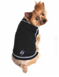 Doggie T-shirt - Black - Suede Boutique  - 2