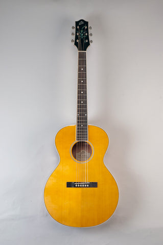 The Loar LH-200-NA Guitar Natural