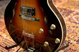 The Loar LH-304T Archtop Guitar