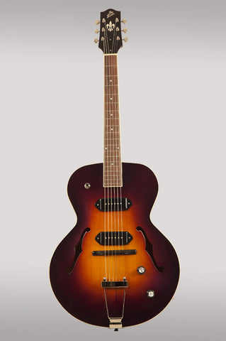 The Loar LH-319-VS Archtop Guitar