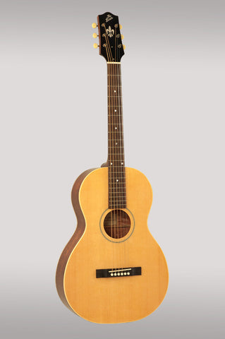 The Loar LO-216-NA Guitar Natural