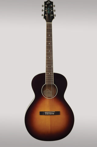 The Loar LH-200-SN Guitar