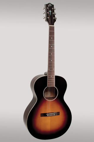 The Loar LH-250-SN Guitar