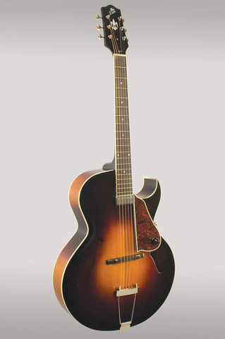 the loar lh 350 vs archtop guitar the loar store. Black Bedroom Furniture Sets. Home Design Ideas