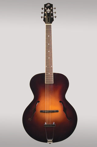 The Loar LH-600-VS Archtop Guitar