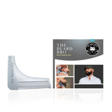 Beard Shaping Tool & Pumpkin Spice Beard Oil - Beard Bro LLC