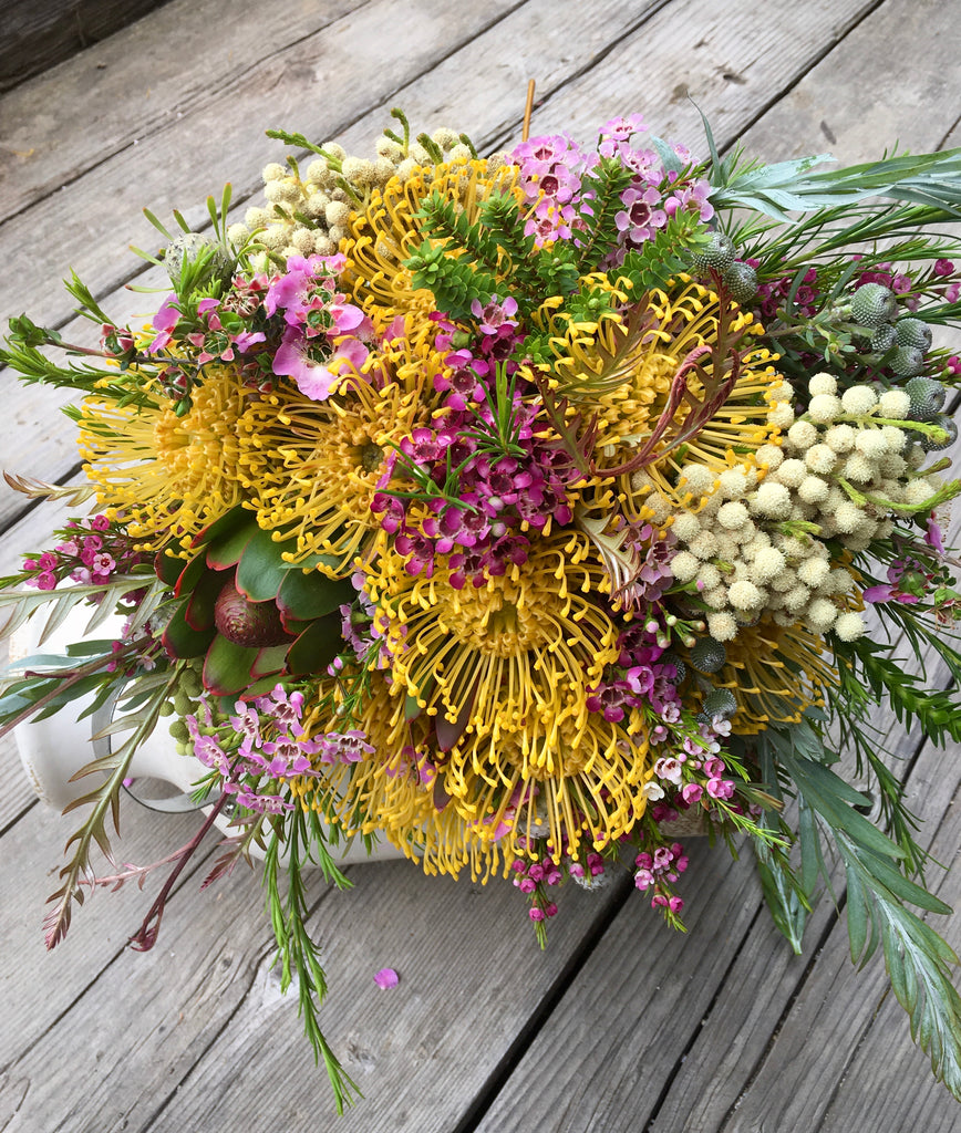 Sunshine Delight Bouquet