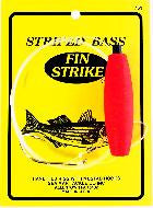 STRIPED BASS BAIT RIG WITH MUSTAD HOOKS AND FLOAT. - JJSPORTSFISHING.COM
