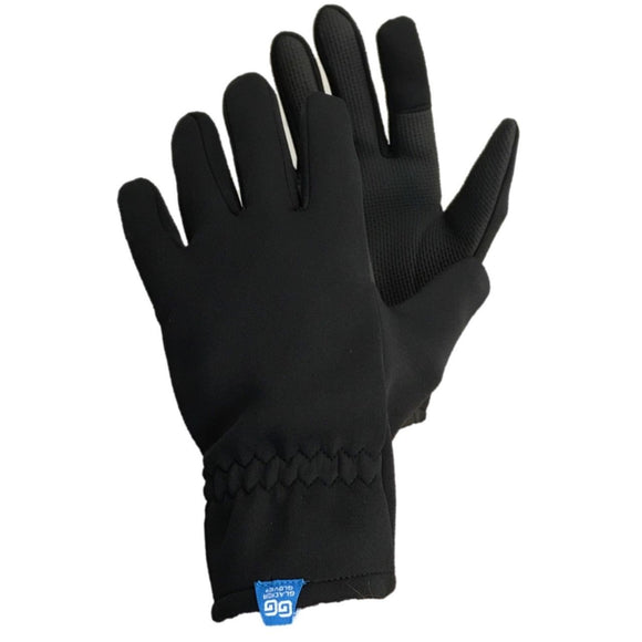 GLACIER GLOVE-Kenai Basic/Fleece Lined Neoprene/