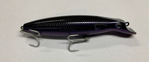Northbar BottleDarter 2.5oz Black/Purple