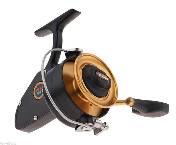 Back by popular demand - USA Made PENN 704Z Surf Spin Reel - JJSPORTSFISHING.COM