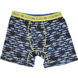 Fishway Tackle Boxer Brief - Black
