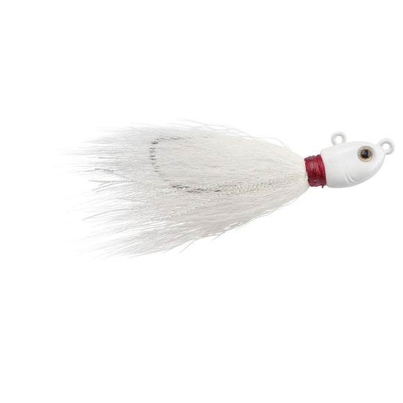 Berkley Fusion Bucktail White
