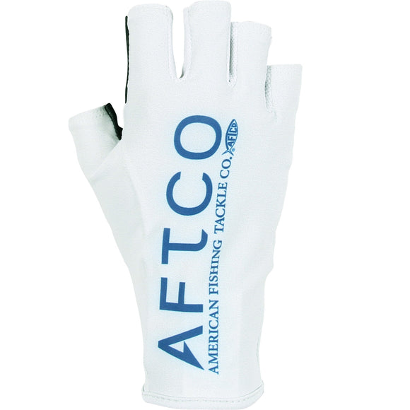 SOLAGO GLOVES SILVER