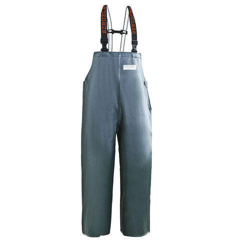 HERKULES 16 COMMERCIAL FISHING BIB PANTS Green