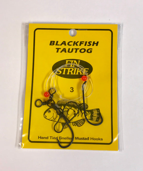 FIN-STRIKE BLACKFISH RIG MODEL 451-3