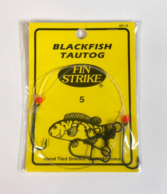 FIN-STRIKE BLACKFISH RIG MODEL 451-5