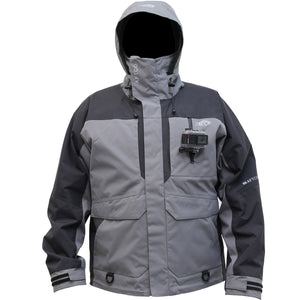 HEAVY-DUTY HYDRONAUT WATERPROOF JACKET