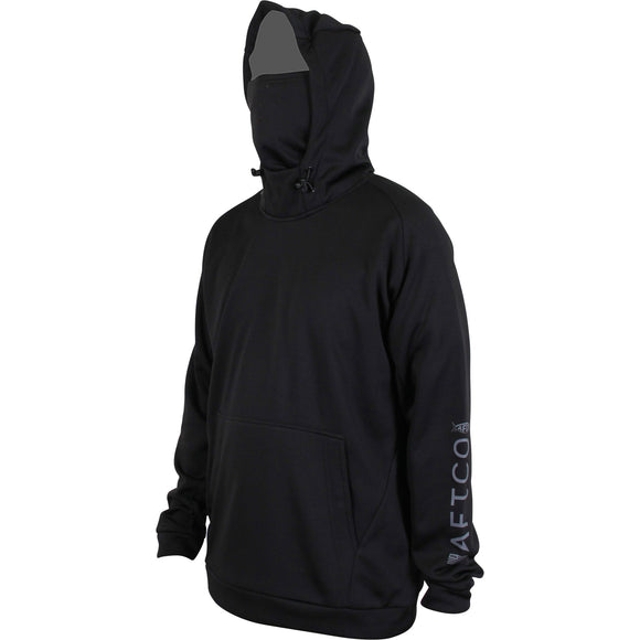 REAPER TECHNICAL FLEECE HOODIE