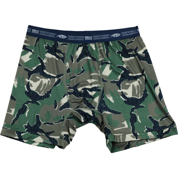 AFTCO NUKAM TACKLE BOXERS
