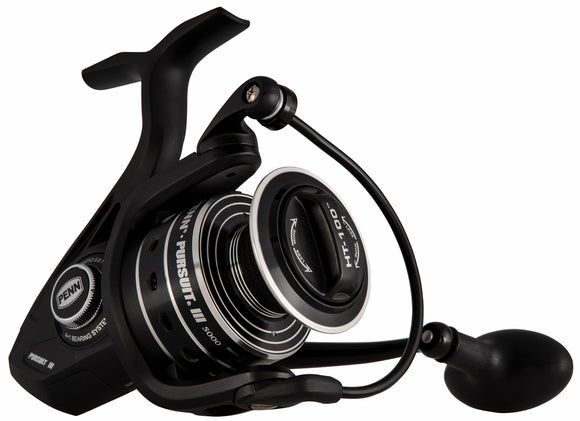 Penn Pursuit III PURIII4000 Spinning Reel
