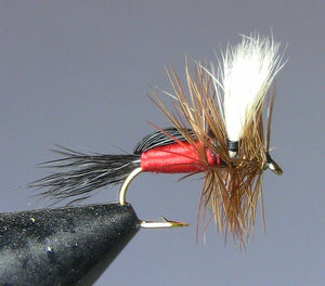 Royal Humpy ( Size 12)