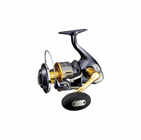 Shimano Twin Power TP8000SWBPG