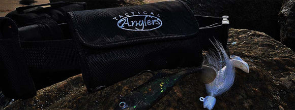 Tactical Anglers Assault Pouch - JJSPORTSFISHING.COM