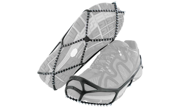 YAKTRAX WALK OVER SHOE