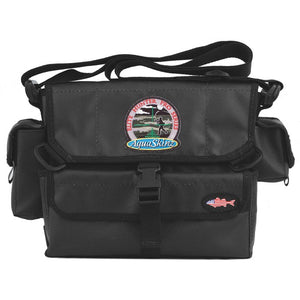 Aquaskinz Elite Hunter Cobra Lure Bag for Surf Casting