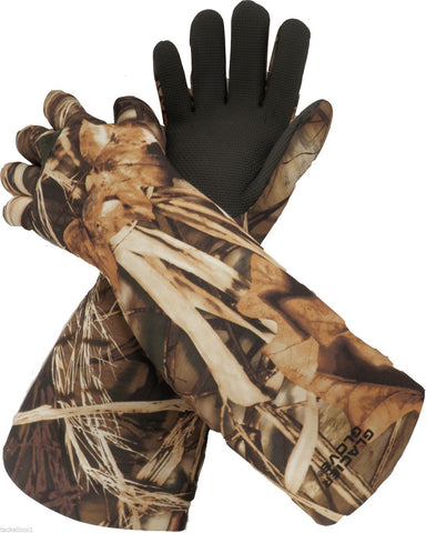 "Glacier Glove/Waterproof Decoy Glove/""Ideal for hunting and fishing too"""