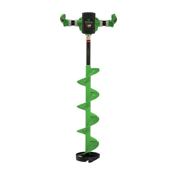 8-INCH ION X G2 ELECTRIC ICE AUGER