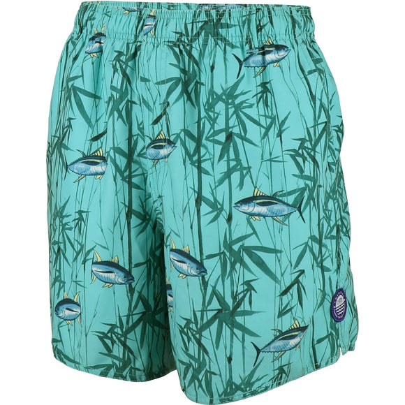 AFTCO BOATBAR SWIM TRUNKS | BAHAMA